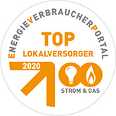 Top-Lokalversorger 2020